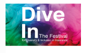 Dive In logo